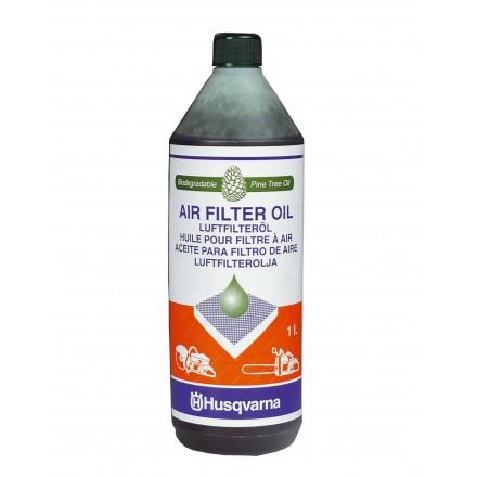 Aceite para filtro de aire