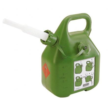 Bidón para gasolina