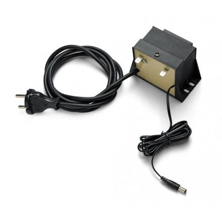 Generador de señal para área secundaria