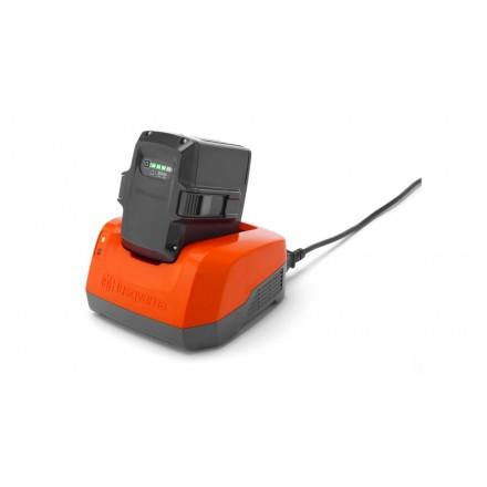 Carregador de batgerias QC500