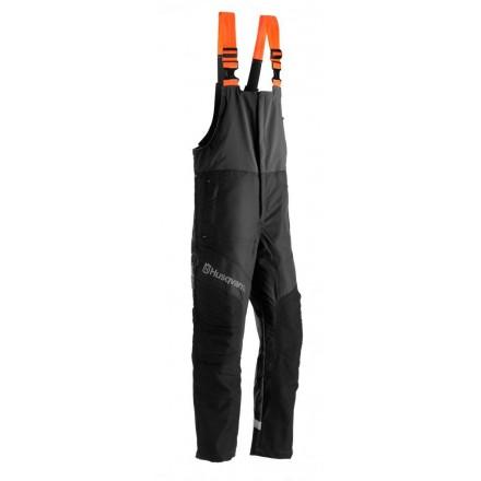 Pantalón de protección Functional con tirantes