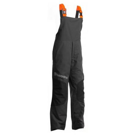 Pantalón de protección Classic con tirantes