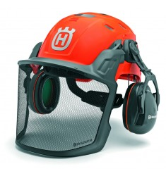 Capacete Florestal Technical