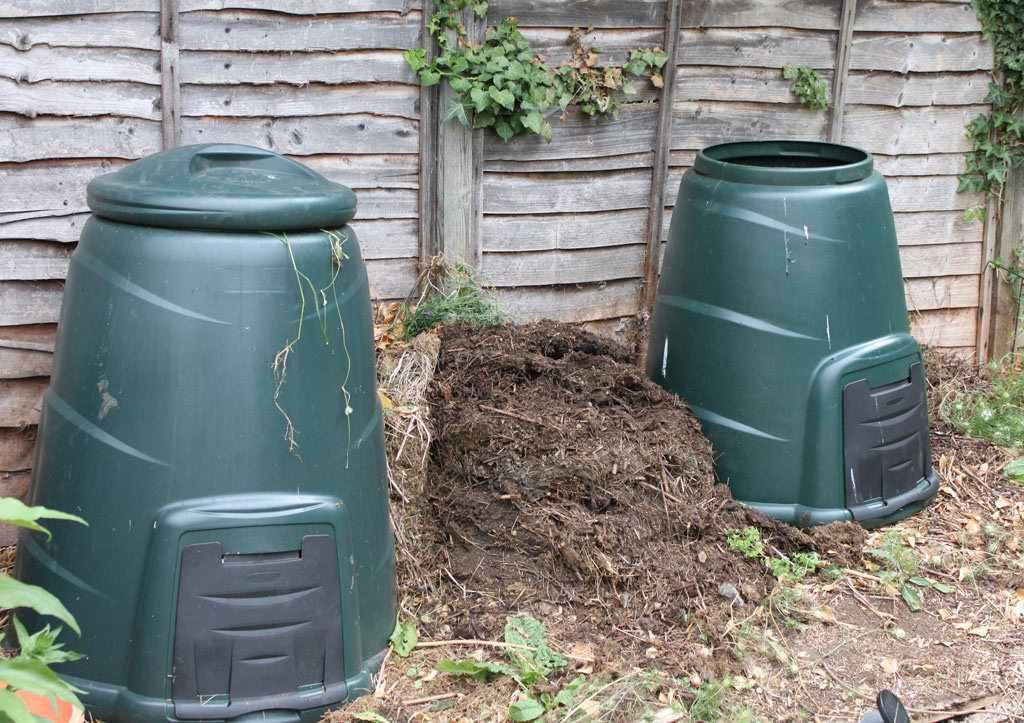 Aspetos chave para fazer compostagem caseira