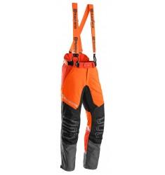 Calças de proteção Technical Extreme