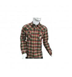Camisa de lenhador