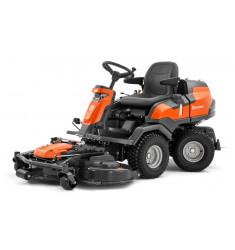 R 420TsX AWD