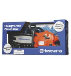 Brinquedo Motosserra Husqvarna