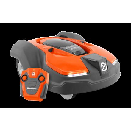Brinquedo Husqvarna Automower - robô corta-relva