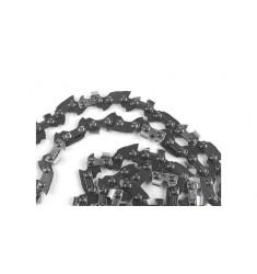 "Corrente X-CUT S93G Semi cinzel 3/8"" mini 1.3mm - 40 elos"