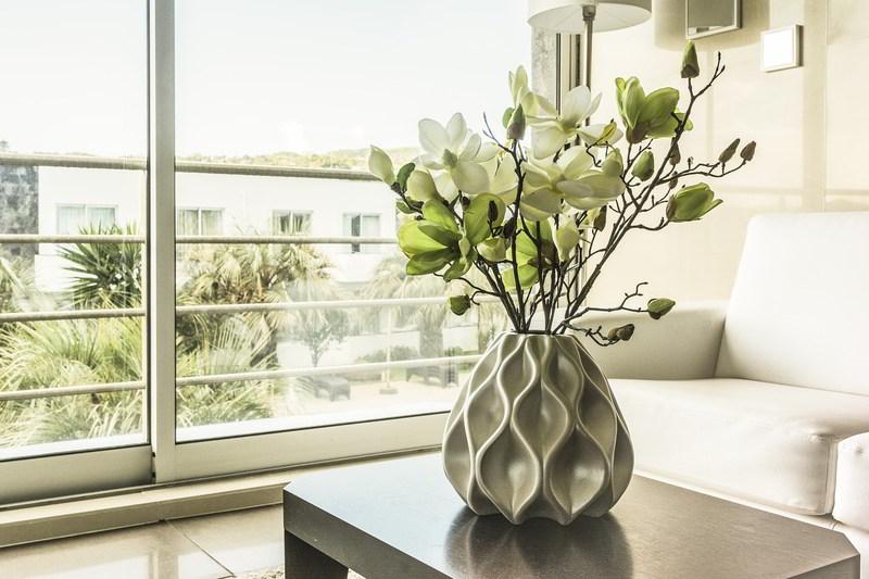 Procura inspira o em decora o as plantas de interior for Plantas ornamentales para interiores